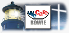 We Care Bowie